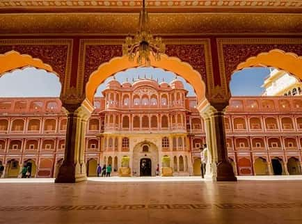 Golden Triangle Tours, Delhi Agra Jaipur Tour, North India Tour
