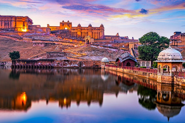 vacation to india,rajasthan tourism,tourist attraction