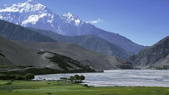 Himalayan Adventure