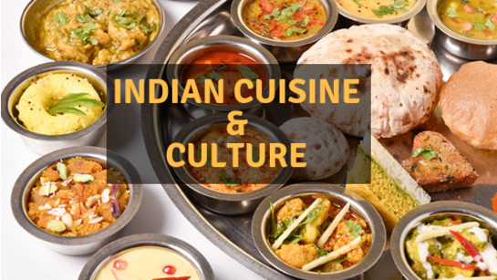 Cuisines & Culture of India