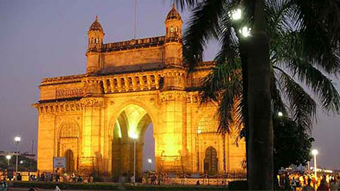 Mumbai City – Full Day Excursion