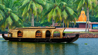 The Spice Route of Kerala