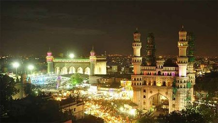 Pearls of Hyderabad