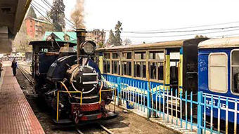 Shimla & Toy Train