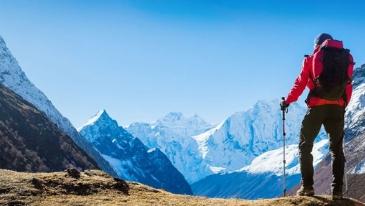 himalayas tour,trekking,himalayan adventure