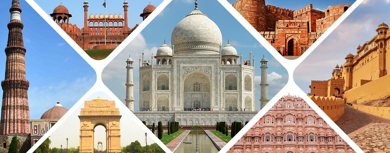Golden Triangle, Golden Triangle Tour, golden triangle india, trip to golden triangle india