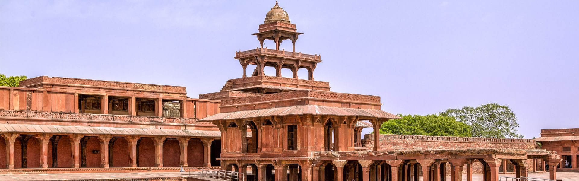 Agra & Fatehpur Sikri, india tour