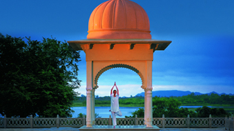Golden Triangle with Yoga & Ayurveda