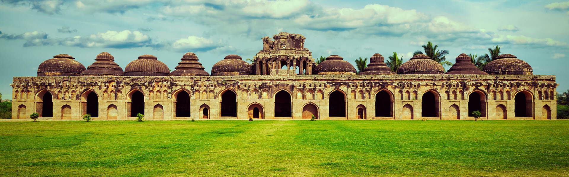 Deccan Odyssey Maharashtra Splendor