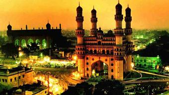 Pearls of Hyderabad