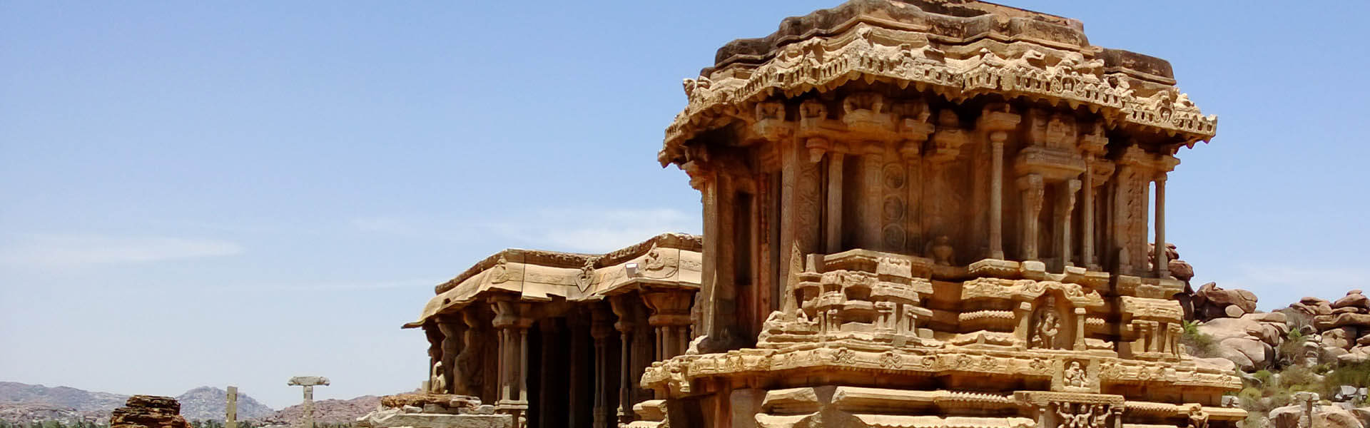 Golden Chariot Southern Splendour,south india attractions