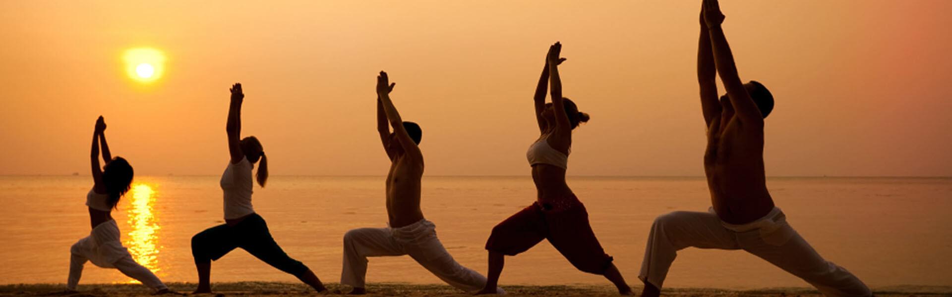 Yoga, Ayurveda & Beaches
